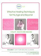 Effective Healing Techniques by Joseph Michael Levry - Gurunam