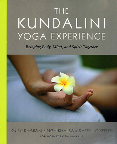 Kundalini Yoga Experience by Guru Dharam | Darryl O Keefe