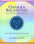Chakra Balancing by Anodea_Judith_PhD
