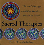 Sacred Therapies by David_S_Shannahoff-Khalsa