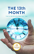 The 13th Month_ebook by Gurutej Kaur