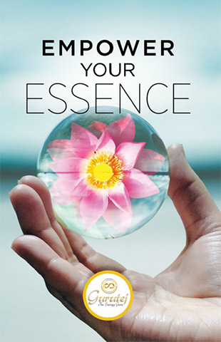 Empower Your Essence (eBook) by Gurutej Kaur