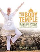 The Body Temple by Ramdesh Kaur