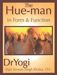 The Hue-man by Hari Simran Khalsa Dc