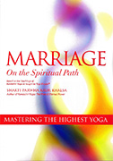 Marriage on the Spiritual Path ebook by Shakti Parwha Kaur