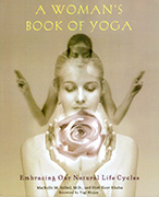 A Womans Book of Yoga by Hari_Kaur