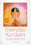 Everyday Kundalini ebook by Kathryn McCusker