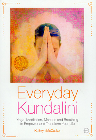 Everyday Kundalini (eBook) by Kathryn Mccusker