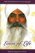 Laws of Life by Yogi Bhajan|Hargopal Kaur