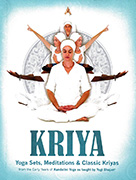 Kriya - Classic Kundalini Yoga Sets_ebook by Yogi Bhajan