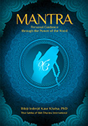 Mantra - The Power of the Word ebook by Bibiji Inderjit Kaur