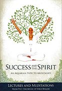 Success and the Spirit ebook by Yogi Bhajan