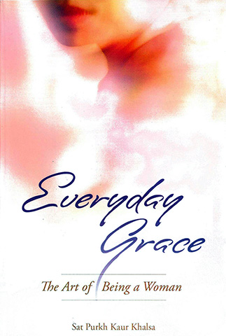 Everyday Grace by Sat Purkh