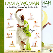 I Am a Woman - 2 Book Set by Yogi Bhajan