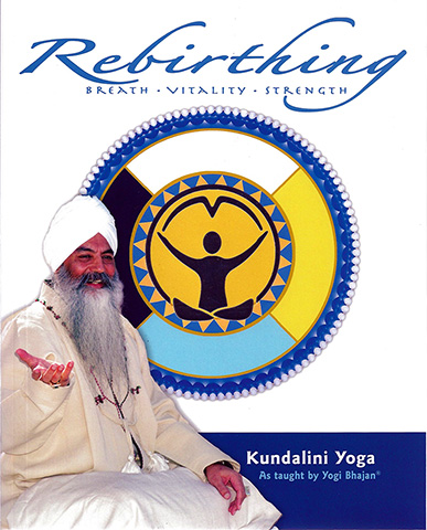 Rebirthing (eBook) by Yogi Bhajan