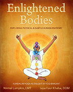 Enlightened Bodies ebook by Nirmal Lumpkin|Japa Kaur