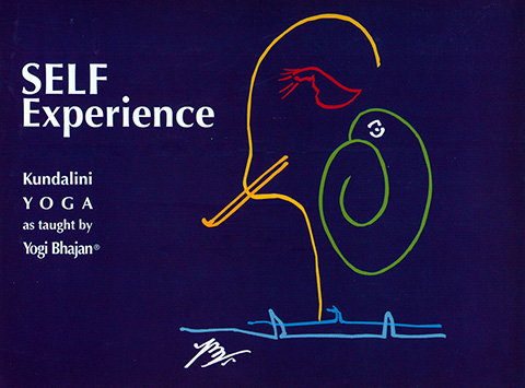 Self Experience (eBook) by Yogi Bhajan | Harijot Kaur Khalsa