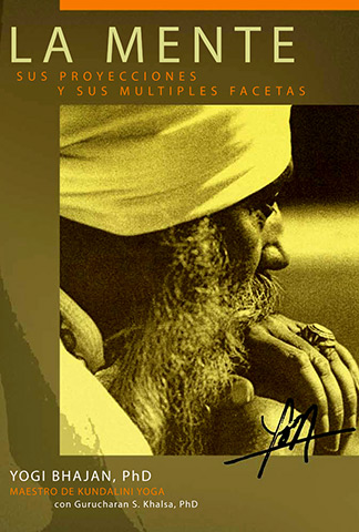 La Mente (eBook) by Yogi Bhajan