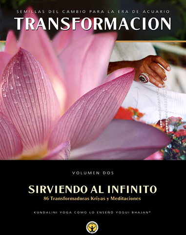 Transformación Volumen 2 (eBook) by Yogi Bhajan