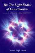 The Ten Light Bodies of Consciousness_ebook by Nirvair Singh