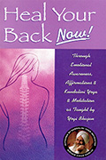 Heal Your Back Now ebook by Nirvair Singh