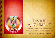 Divine Alignment by Guru Prem Singh|Harijot Kaur Khalsa