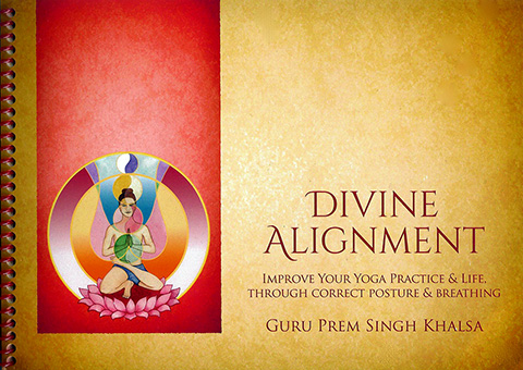 Divine Alignment by Guru Prem Singh | Harijot Kaur Khalsa