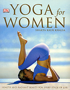 Yoga for Women by Shakta_Khalsa