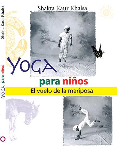 Yoga para Niños (eBook) by Shakta Khalsa