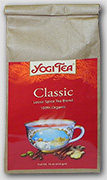 Yogi Tea Bulk Classic 1lb by Kundalini Research Institute