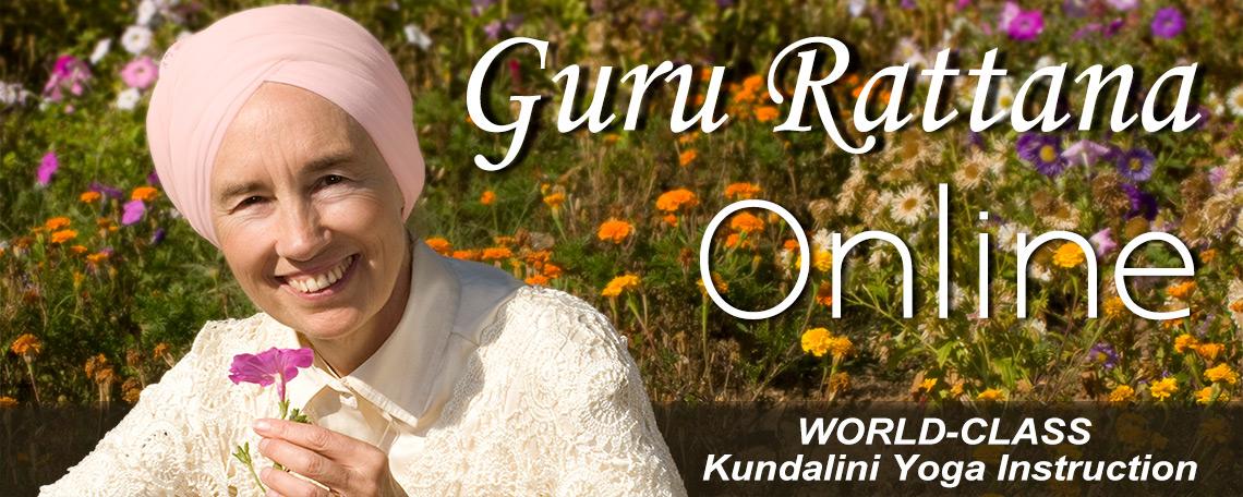 Guru Rattana Online